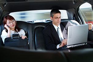 BOS Airport Limo Services | Services