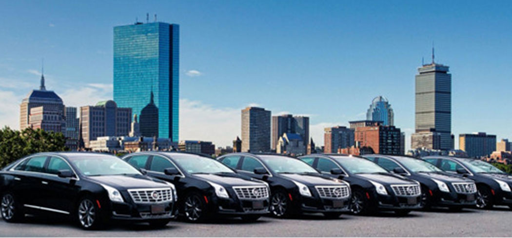 BOS Airport Limo Services | Cities Transfers